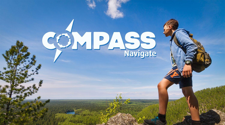 Compass Navigate