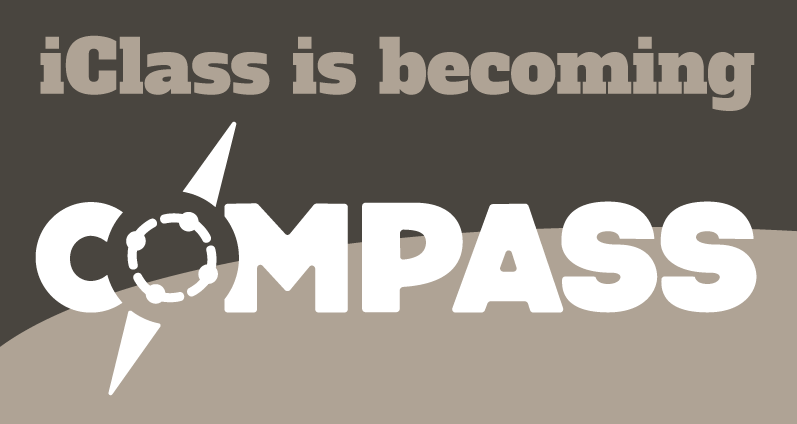 iClass is becoming Compass